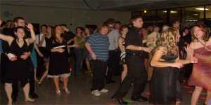 School Dances & Fundraiser Events